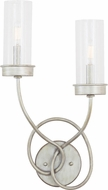 Kalco 7477 Concord Contemporary Wall Sconce Light