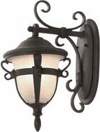 Kalco 9391 Tudor Traditional Exterior Wall Light Sconce