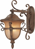Kalco 9392 Tudor Traditional Outdoor Wall Sconce Light