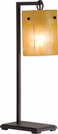 Kalco 945 Madera Bronze Lighting Table Lamp