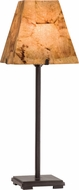 Kalco 947 Madera Bronze Table Lamp Lighting