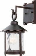 Kalco 9551 Winston Traditional Outdoor Wall Lamp