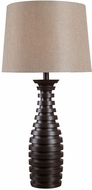 Kenroy Home 32831ORB Zoey Oil Rubbed Bronze Table Light