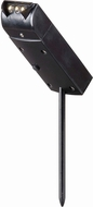 Kenroy Home 60540 Solar Plant Light Black LED Exterior Solar Plant Light- 3 Pack