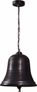 Kenroy Home 93147BRZ Graham Bronze Pendant Lighting