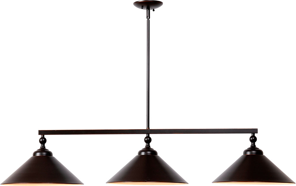 Kenroy Home ORB Conical Oil Rubbed Bronze Kitchen