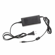 Kichler 10190BK Black Material (Not Painted) 30W Plug in Power Supply