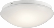 Kichler 10755WHLED White LED Ceiling Lighting