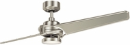 Kichler 300702NI Xety Modern Brushed Nickel Champagne 56  Home Ceiling Fan