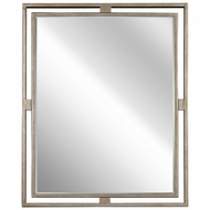 Kichler 41071SGD Hendrik Sterling Gold Wall Mirror