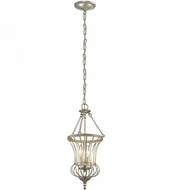 Kichler 42610SGD Calla Sterling Gold Foyer Lighting