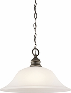 Kichler 42902OZL16 Tanglewood Olde Bronze LED Lighting Pendant