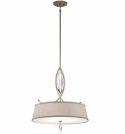 Kichler 43566SGD Casilda Sterling Gold Pendant Lamp