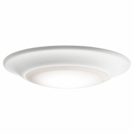 Kichler 43845WHLED30 White LED Ceiling Lighting