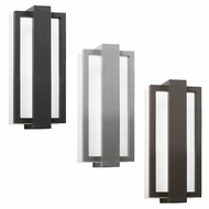 Kichler 49492 Sedo Contemporary 12.25  Tall LED Exterior Lighting Sconce