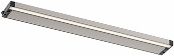 Kichler 6UCSK30NIT 6U Series Modern Nickel Textured LED 30  Under Counter Lighting
