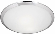 Kuzco 51562CH Modern Chrome 15  Ceiling Lighting