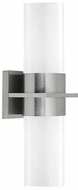Kuzco 606032BN-LED Modern Brushed Nickel LED Lighting Wall Sconce