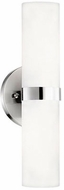 Kuzco 698012CH Modern Chrome Lamp Sconce