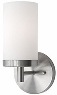 Kuzco 70271BN Modern Brushed Nickel Wall Sconce