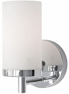 Kuzco 70271CH Contemporary Chrome Wall Lamp