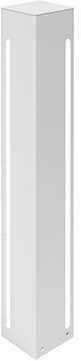 Kuzco EB2836-WH Contemporary White LED Outdoor 36  Lighting Post Light