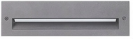 Kuzco ER7120-GY Newport Contemporary Grey LED Outdoor Step Lighting
