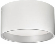 Kuzco FM11414-WH Contemporary White LED 14  Overhead Lighting