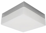 Kuzco FM3306-BN Contemporary Brushed Nickel LED 6  Ceiling Lighting