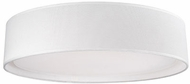 Kuzco FM7920-WH White LED 20  Ceiling Light