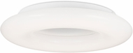 Kuzco FM80730 Cumulus Modern White LED 30  Overhead Lighting