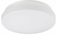 Kuzco FM9711-WH White LED 11  Flush Mount Lighting Fixture