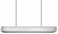 Kuzco LP14548-WH Covina Modern White LED 48  Island Lighting