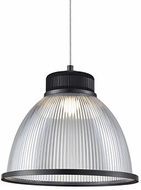 Kuzco PD2913-BZ Contemporary Bronze LED Pendant Light Fixture