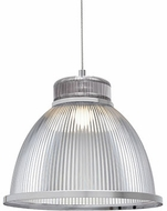 Kuzco PD2913-CH Modern Chrome LED Pendant Lighting Fixture