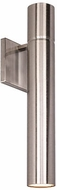 Kuzco WS23018-BN Arbour Contemporary Brushed Nickel LED Lighting Wall Sconce
