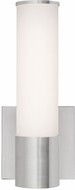 Kuzco WS60111-BN Sterling Modern Brushed Nickel LED Wall Sconce