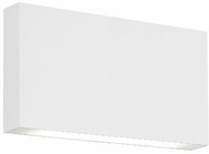 Kuzco WS6610-WH Mica Contemporary White LED Lighting Wall Sconce