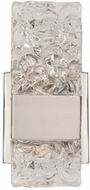 Kuzco WS9512-PT Oslo Modern Platinum LED Wall Sconce Lighting