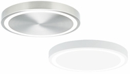 LBL FM895 Crest Contemporary LED 12  Ceiling Light
