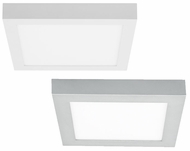 LBL FM926OY Tenur Contemporary LED 12  Flush Lighting