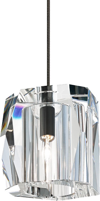 Xenon Ceiling Lights : Lbl hs cr lexum xenon low voltage mini ceiling light