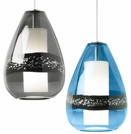 LBL HS887 Mini-Miyu Contemporary Low Voltage Mini Pendant Lighting