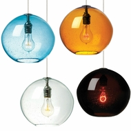 LBL LF512 Isla Contemporary LED Line Voltage Mini Hanging Lamp