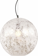 LBL LP1071BZLED927 Malena Contemporary Antique Bronze LED Hanging Pendant Lighting