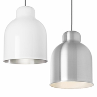 LBL LP844 Amphora Contemporary LED Line Voltage Mini Pendant Light Fixture