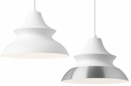 LBL LP893 Togan Contemporary LED Line Voltage Drop Lighting