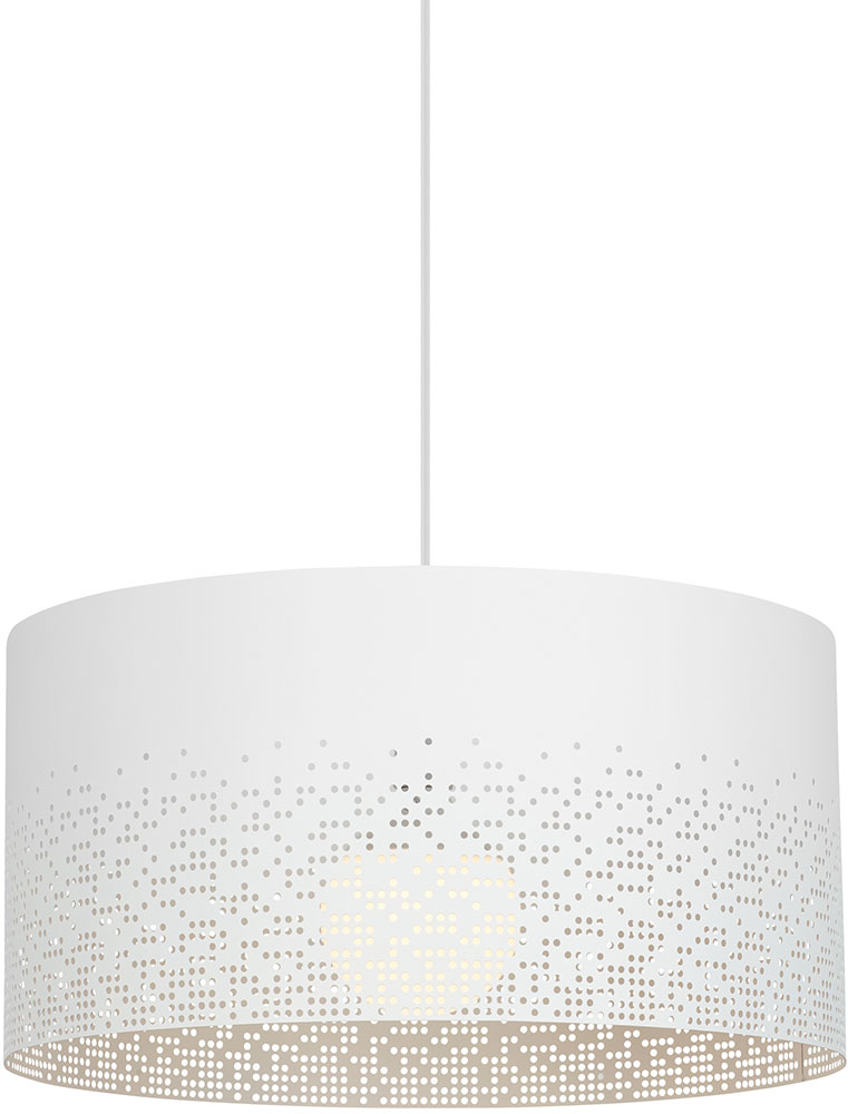 LBL LP959WHLED830 Crossblend Contemporary White LED