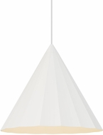 LBL LP963WHLED830 Astora Modern White LED Pendant Lighting