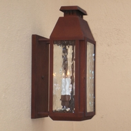 Lighting Innovations BPS9631 Outdoor 7 Wide x 15.9 Tall Lighting Sconce